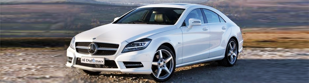 CLS 2011 AMG